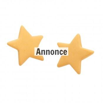 louise kragh stjerne øreringe