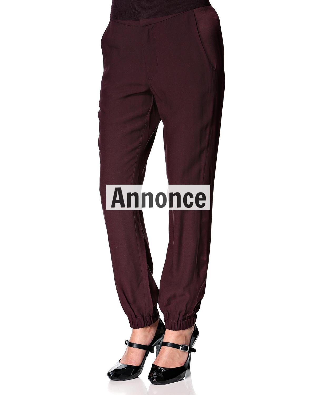 dc60b58f646 Baggy bukser til kvinder - Fede baggy pants og jeans fra Pulz