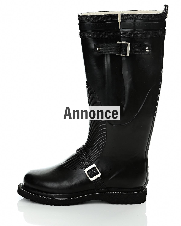 7618268071d Ilse Jacobsen gummistøvler udsalg - Find dem billigt på tilbud her