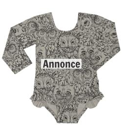 Mode til børnene: Lækkert tøj fra Soft Gallery