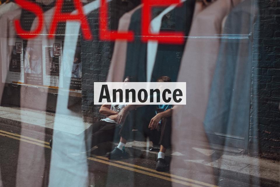 Vær kvalitetsbevidst når du køber tøj