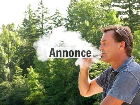 Traditionel rygning er faldende – hop med på bølgen