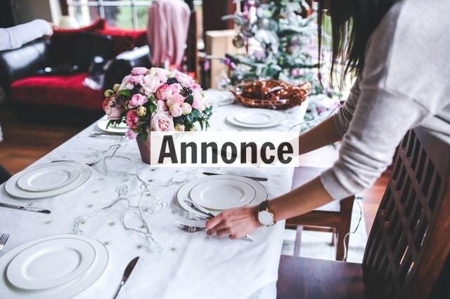 Hvilken type restaurant minder din spisestue om?
