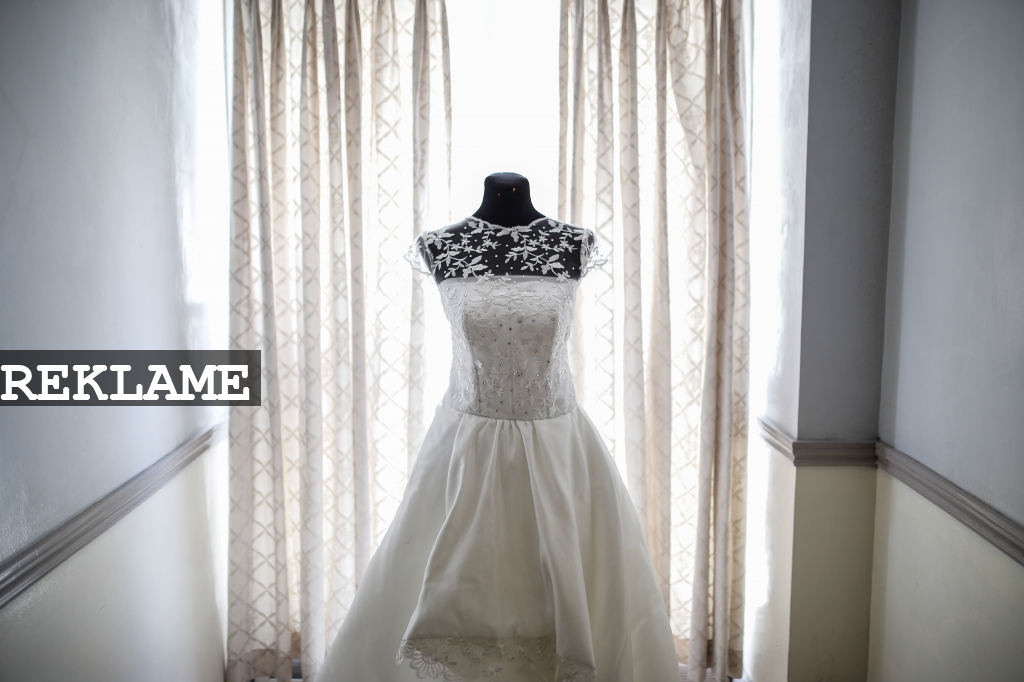 Sådan Vælger du den rigtige brudekjole til din kropstype