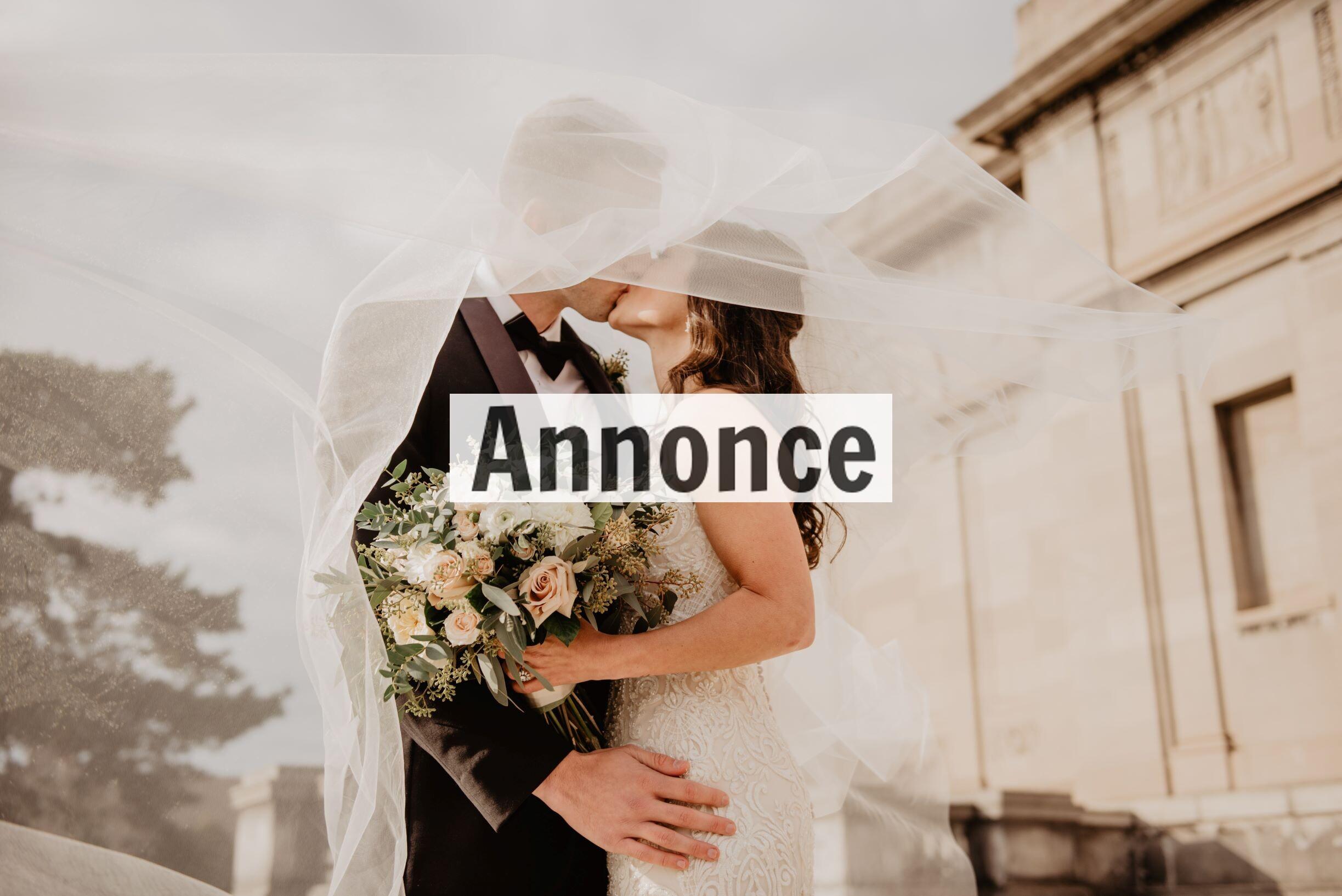 Sådan kan I stå for at holde det perfekte bryllup selv
